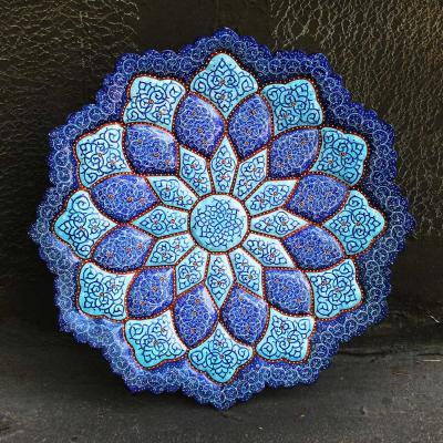 Persian mandalas in home decors