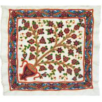 Pateh (Persian traditional hand embroidery)