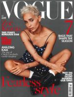 FarWayArt is recommended by British Vogue magazine