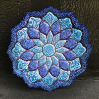 Persian mandalas in home decors