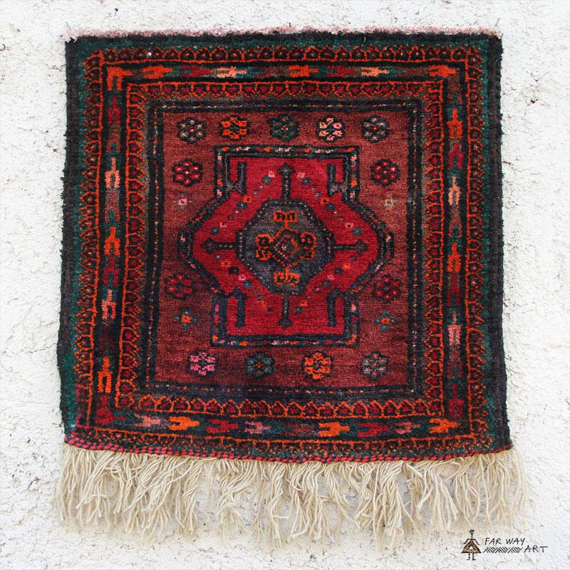 Small Persian Carpet Wall Hanging