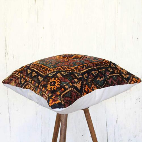 Persian Antique Carpet Pillow carpet pillow4