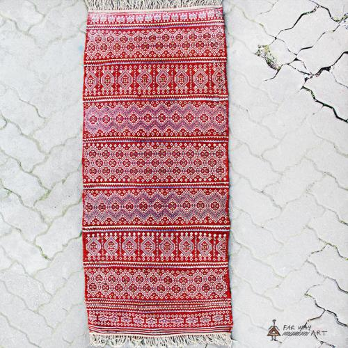 Baluch Antique Kilim Rug