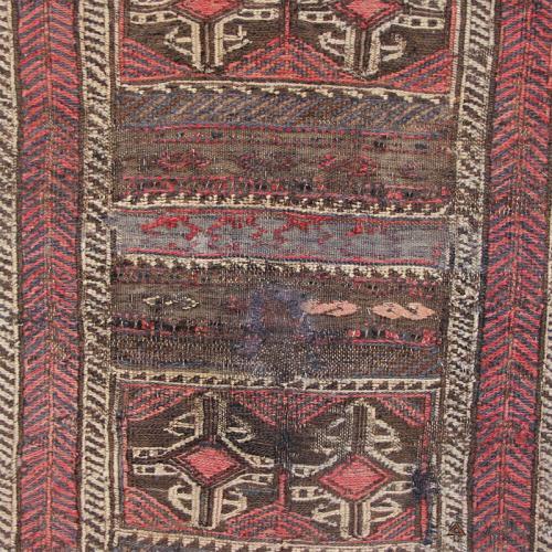 Antique small Persian rug antique small persian rug2 farwayart