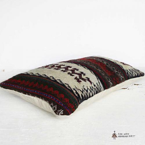 Handmade Tribal Rug Pillow Cover attach_5dc92734ef943