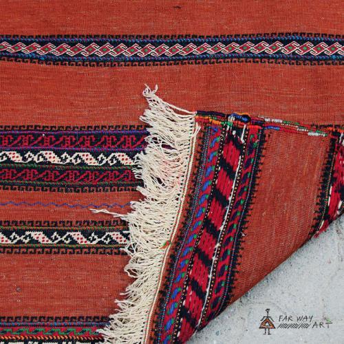 Tribal Natural Camel Color Rug attach_5dc92b0804339