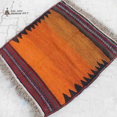 Handmade Tribal Rug / Wall Hanging baluch sofreh2 farwayart