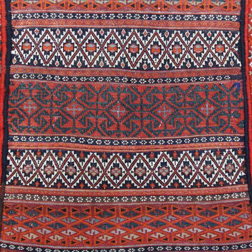 Antique Handmade Nomadic Rug handmade nomadic rug4 farwayart