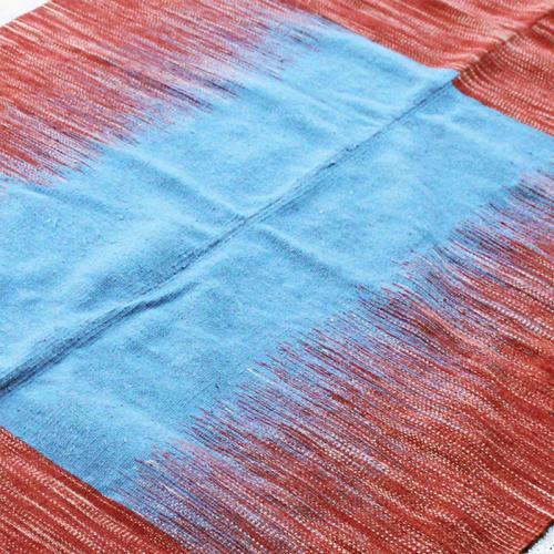 Mazandaran Kilim (minimal tribal rug) mazandaran kilim3 farwayart