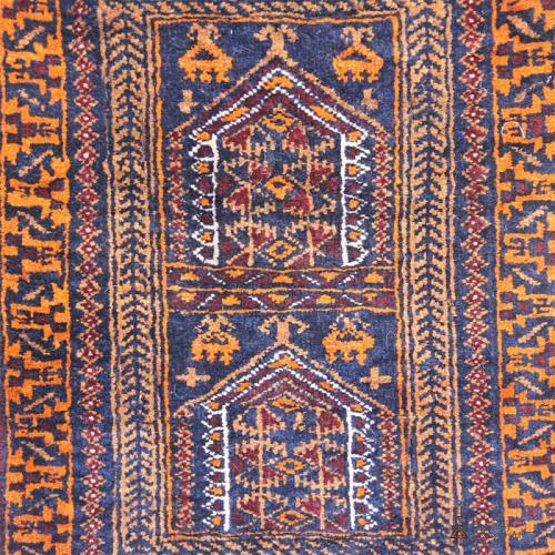 Oriental Tribal Rug Wall Hanging oriental tribal rug wallhanging3 farwayart