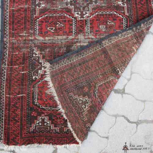 Persian antique rug persian antique carpet3 farwayart