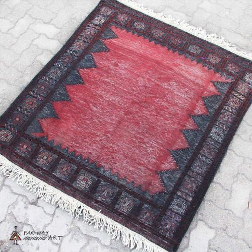 Persian Antique Nomadic Rug persian antique nomadic rug2 farwayart