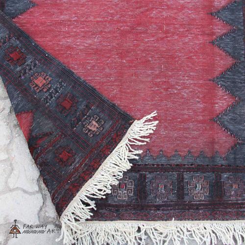 Persian Antique Nomadic Rug persian antique nomadic rug3 farwayart