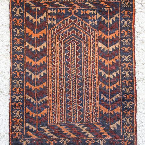 Persian Tribal Rug Wall Hanging persian carpet wallart2 farwayart