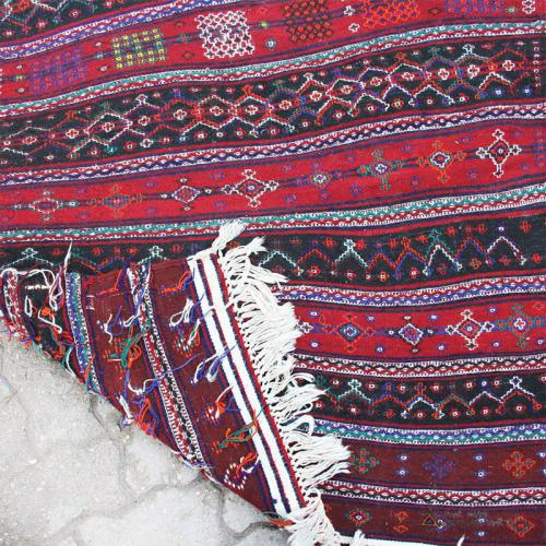 Persian Tribal Rug Runner persian handmade tribal rug runner farwayart