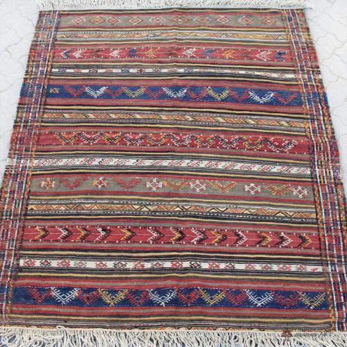Handmade Persian nomadic rug persian nomadic rug3 farwayart