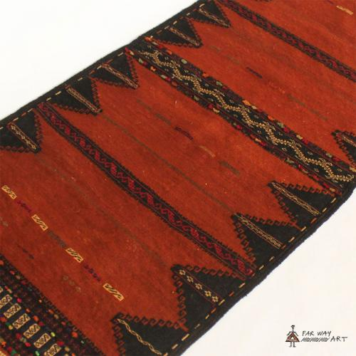 Baluch tribal rug or wall hanging