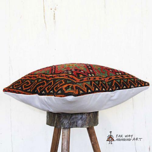 Persian Rug Pillow Cover persian rug pillow cover2 farwayart