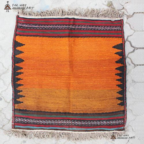 Handmade Tribal Rug / Wall Hanging