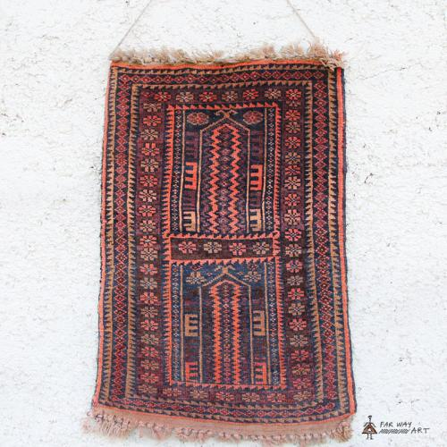 Persian Carpet Wall Hanging