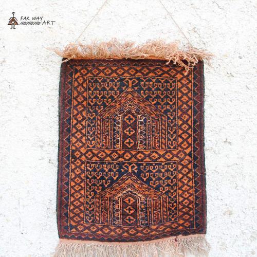 Decorative Tribal Rug Wall Hanging