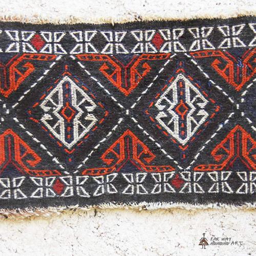 Antique Tribal Rug Wall Hanging tribal rug wallhanging3 farwayart