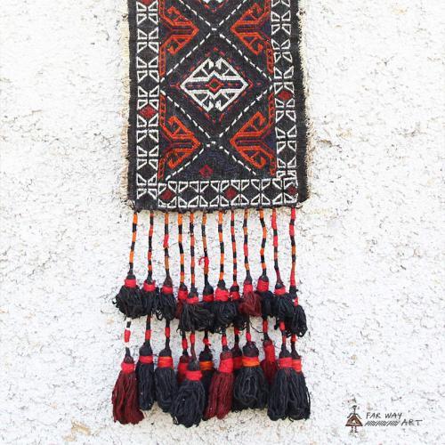 Antique Tribal Rug Wall Hanging tribal rug wallhanging4 farwayart