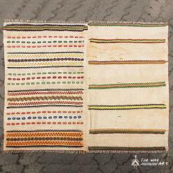 Persian Antique Tribal Rug