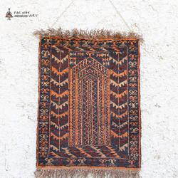 Persian Tribal Rug Wall Hanging