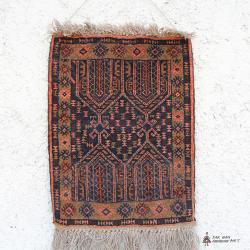 Oriental Persian Rug Wall Hanging