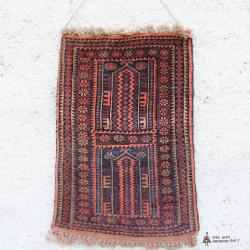 Persian Carpet Wall Hanging