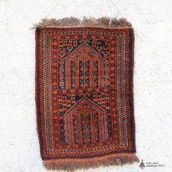 Persian Rug Wall Hanging