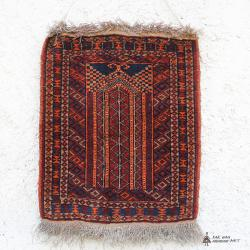 Persian Tribal Rug Wall Decor