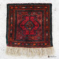 Small Persian carpet wall hanging