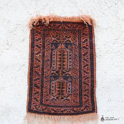 Handmade Tribal Rug Wall Decor