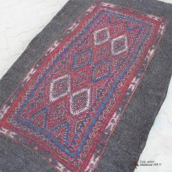 Persian Handmade Felt Carpet no.2