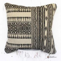 Minimal Persian Tribal Pillow no.1