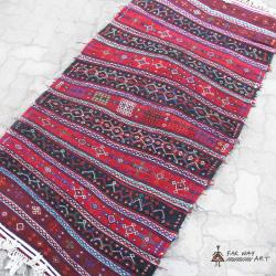 Persian Tribal Rug Runner