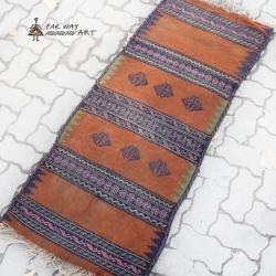 Persian Nomadic Vintage Kilim Rug