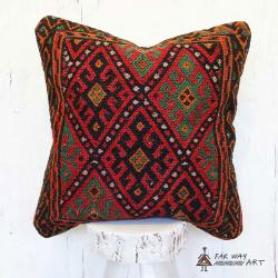 Persian Rug Pillow Cover