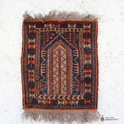 Decorative Persian Rug Wall Art