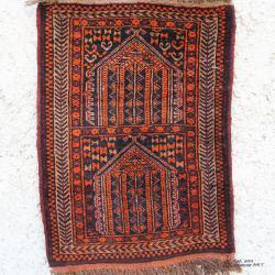 Persian Rug Wall Hanging