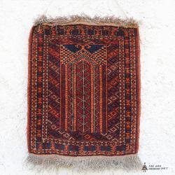 Persian Tribal Rug Wall Decor