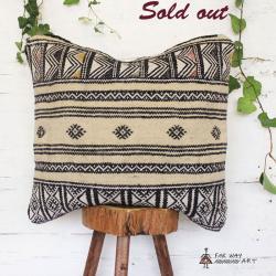 Kilim Pillow (vintage Persian kilim)