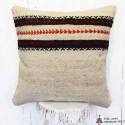 Persian Tribal Rug Pillow Cover