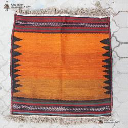 Handmade Tribal Rug / Wall Hanging