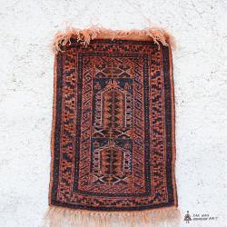 Handmade Tribal Rug Wall Decor